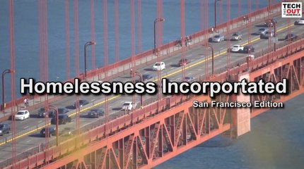 Homelessness Incorporated