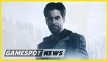 Remedy Acquires Alan Wake Games From Microsoft