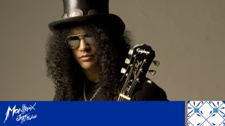 Slash Featuring Myles Kennedy and The Conspirators l Montreux Jazz Festival
