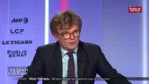 La PMA divise le Modem : « Une vaste hypocrisie » selon Marc Fesneau