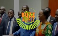 Buzz alerte : Assemblée Nationale