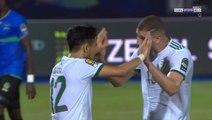 CAN 2019 : Tanzanie 0-3 Algérie