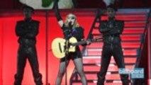 Madonna Performs at Pride Island 2019 | Billboard News