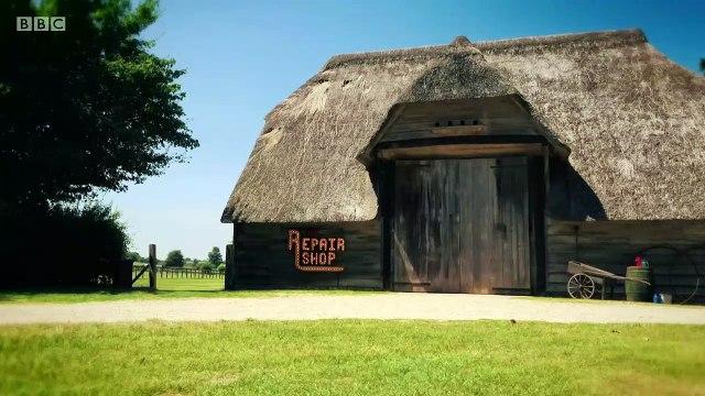 BBC The Repair Shop Series 4 (26of30) Horse Racing Game