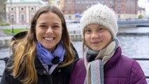 Greta Thunberg on Igniting a Global Environmental Movement
