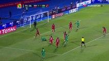 Sadio Mane penalty Goal - Kenya 0 - 3 Senegal (Full Replay)