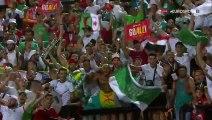 Tanzania vs Algeria    All Goals and Highlights