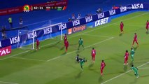 Kenya vs Senegal | All Goals and Highlights