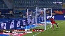 CAN 2019 : Kenya 0-3 Sénégal