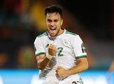 CAN 2019 : L'Algérie continue son récital