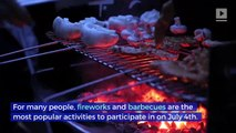 5 Unique 4th of July Celebrations in the USA