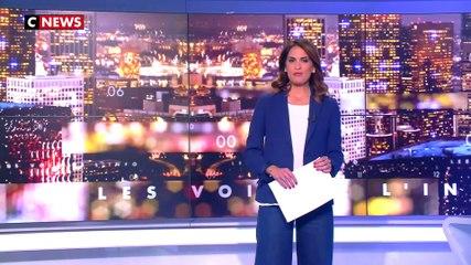 Julien Bayou - CNews lundi 1 juillet 2019