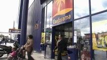 1900 postes supprimés, 42 magasins fermés... Le groupe Conforama va lancer un plan de restructuration massive