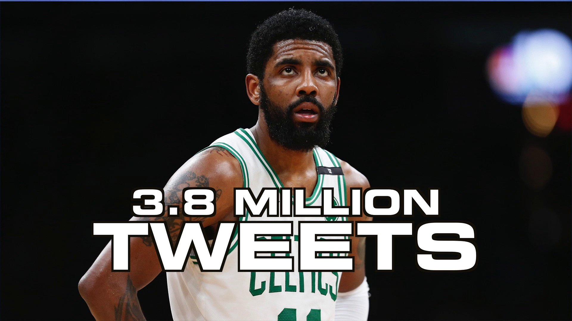 NBA Free Agency Causes Twitter To Explode