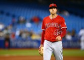 Angels Pitcher Tyler SkaggsDead at 27