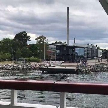 vaxholmbåt