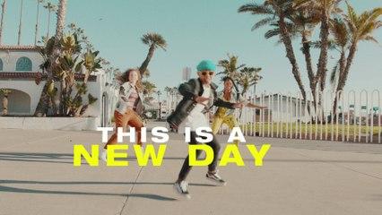 Danny Gokey - New Day