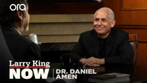 """""""The level of damage is about the same"""": Dr. Amen compares tackle football and cocaine"""