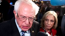 Sanders campaign to release second quarter fundraising numbers