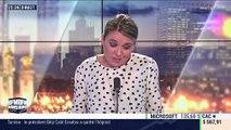 Les marchés parisiens: nouveau record annuel ce matin - 01/07