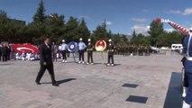 Atatürk'ün Erzincan'a gelişinin 100. yılı kutlandı