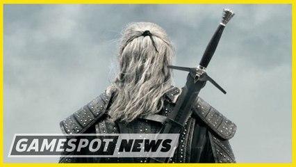 Netflix's Witcher TV Series Shows Off Geralt And Other Cast Shots