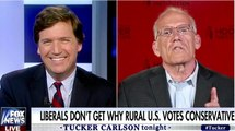 Why Coastal Liberals Can't Understand Rural Trump Voters Explained By Stanford Professor