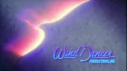Wind Dancer/Mangamation Entertainment/Touchstone Television