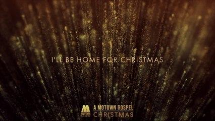 Gene Moore - I'll Be Home For Christmas