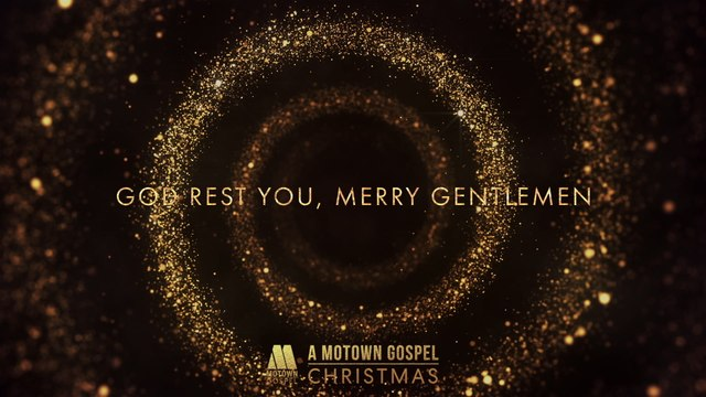 Kenny Lattimore - God Rest Ye Merry Gentlemen