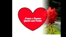Poemas De Amor Te Enseñare A Decir Te Amo Te Amo Si Me