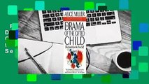 Full version  The Drama of the Gifted Child: The Search for the True Self  Best Sellers Rank : #5