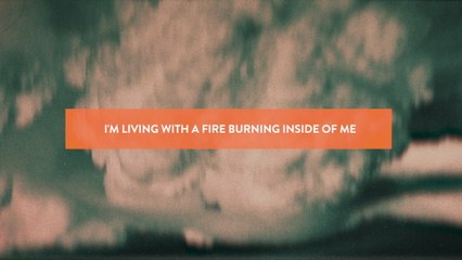 Jesus Culture - Living With A Fire