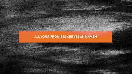 Jesus Culture - Yes And Amen