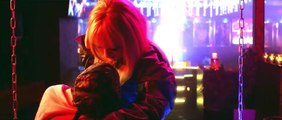 KILLERS ANONYMOUS Movie - Gary Oldman, Jessica Alba