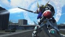 Gundam Breaker 3 - Teaser Trailer