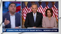 Nancy Pelosi's Most Pathetic Moment