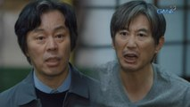 Are You Human?: David defends Nam Shin III from Shannon's dad   Episode 21