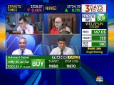 Stock analyst Sudarshan Sukhani recommends buying these stocks