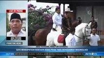 Siapa Hambat Pertemuan Jokowi-Prabowo?