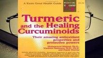 Full E-book  Turmeric and the Healing Curcuminoids (Keats Good Health Guides)  Best Sellers Rank