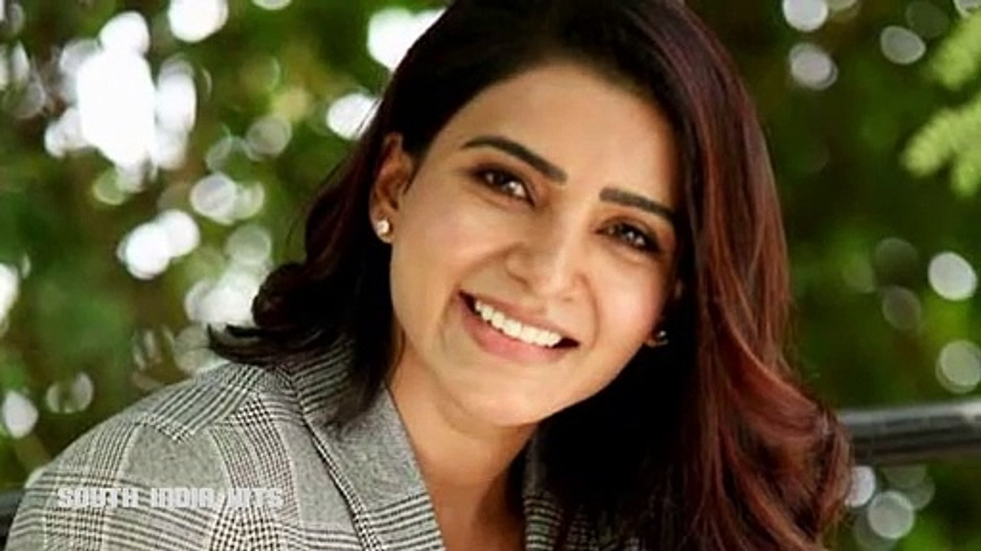 Samantha At Oh Baby movie updates || Latest Telugu updates