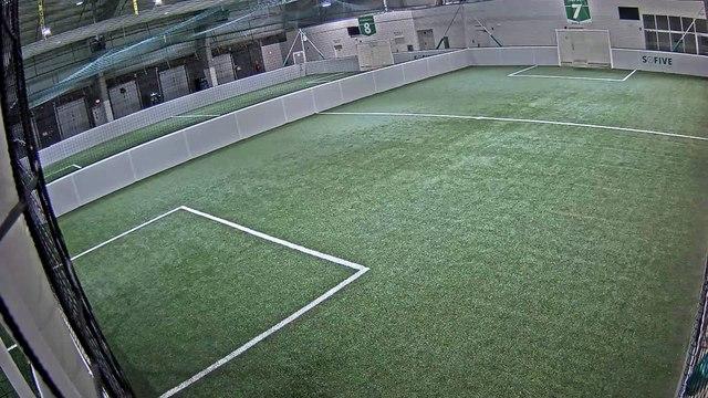 07/02/2019 00:00:01 - Sofive Soccer Centers Rockville - Camp Nou