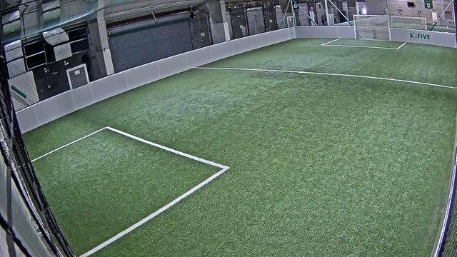 07/02/2019 00:00:01 - Sofive Soccer Centers Rockville - Maracana