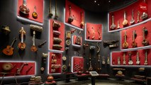 Have you visited Bengaluru's interactive music museum yet?