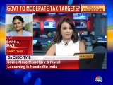 Budget 2019: Government likely to moderate tax targets