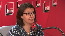 """Cécile Duflot (Oxfam France) : """"Mon sujet, c'est pas : pourquoi on mange du boeuf, mais  : pourquoi on lui fait traverser l'atlantique ?"""""""