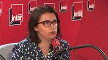 Cécile Duflot (Oxfam France) reproche à Pascal Lamy son soutien à l'accord Mercosur