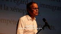 Le prix Nobel Jean Tirole évoque la montée des populistes