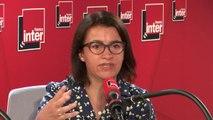 """Cécile Duflot (Oxfam France) critique l'engagement d'Emmanuel Macron pour l'environnement : """"Tous les actes sont contradictoires avec ses annonces"""""""
